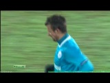 Супер-гол Зенита Бенфике.