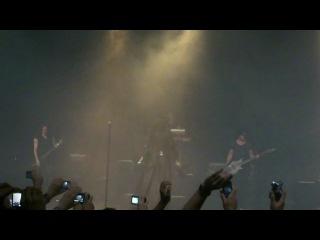 Tarja - 1 Anteroom of Death & Lost Northern Star @ Rio de Janeiro  [HD]